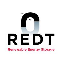 Redt Energy PLC logo