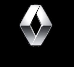 RENAULT S A/ADR logo