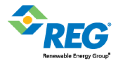 Renewable Energy Group Inc logo