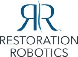 Restoration Robotics logo