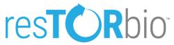 resTORbio, Inc. logo