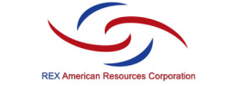 REX American Resources logo