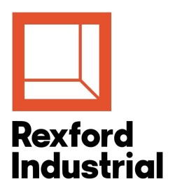 Rexford Industrial Realty Inc logo