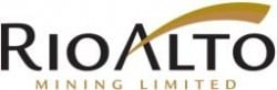 Rio Alto Mining logo