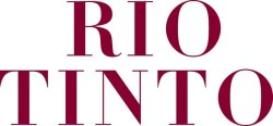 Rio Tinto plc ADR logo