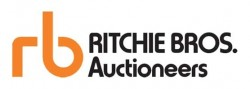 Ritchie Bros. Auctioneers Inc logo