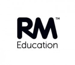 RM plc logo