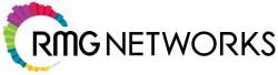 RMG Networks logo
