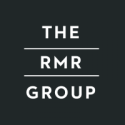 RMR Group Inc logo