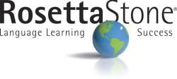 Rosetta Stone Inc logo