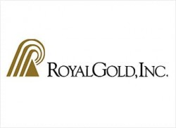 Royal Gold, Inc logo