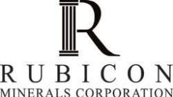 Rubicon Minerals logo