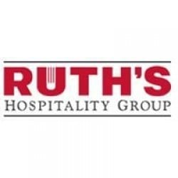 Ruth's Hospitality Group logo