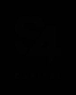 S4 Capital plc logo
