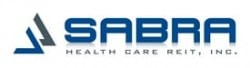 Sabra Health Care REIT logo
