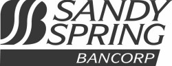 Sandy Spring Bancorp Inc. logo