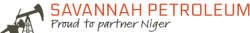 Savannah Petroleum logo