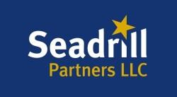 Seadrill Partners logo