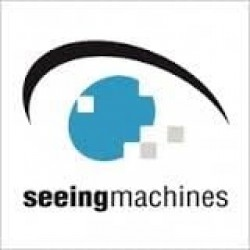 Seeing Machines logo