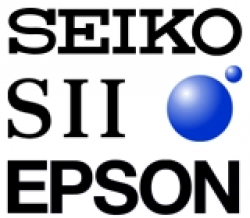 SEIKO EPSON Cor/GDR logo