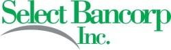 Select Bancorp Inc logo