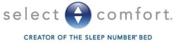 Sleep Number logo