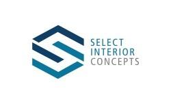 Select Interior Concepts logo