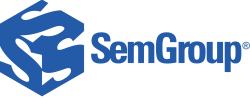 Somewhat Positive Press Coverage Somewhat Unlikely to Impact SemGroup (SEMG) Stock Price