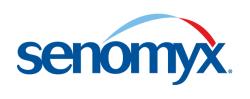 Senomyx logo