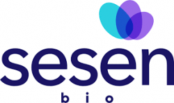 Sesen Bio logo