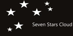 Seven Stars Cloud Group logo