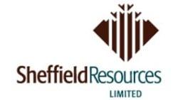 Sheffield Resources logo