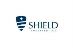 Shield Therapeutics PLC logo