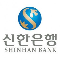 Shinhan Financial Group logo