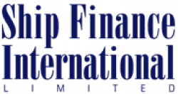 Ship Finance International Limited logo