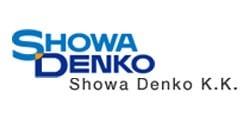 SHOWA DENKO KK/ADR logo