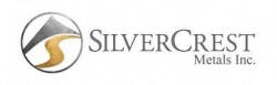 SilverCrest Metals Inc logo