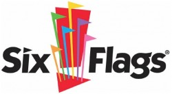 Six Flags Entertainment logo