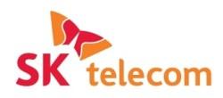 SK Telecom logo