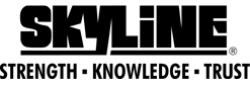 Skyline Co. logo