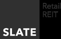 Slate Retail REIT logo