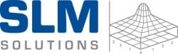 SLM Solutions Group AG logo