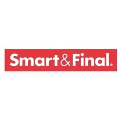 Smart & Final logo