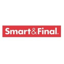 Smart & Final Stores logo