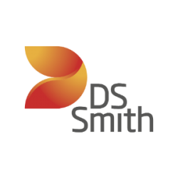 DS Smith logo
