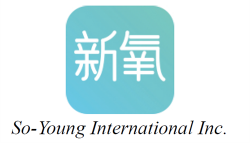 So-Young International logo