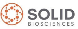 Solid Biosciences logo