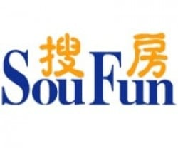 Fang Holdings Ltd logo