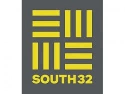 South32 Ltd logo
