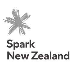 Spark New Zealand Ltd logo